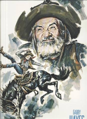 Gabby Hayes 1973 John Ford's Cowboy Kings