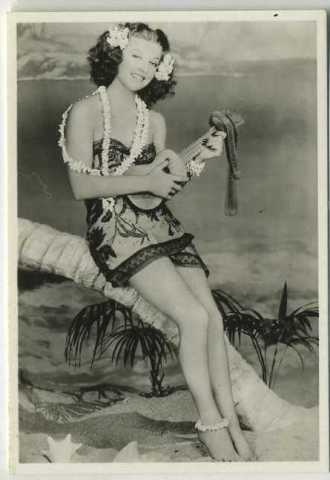 1937 Ardath Tobacco Card