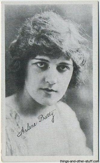arlene-pretty