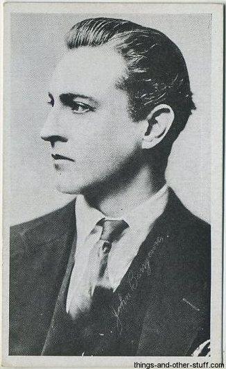 john-barrymore