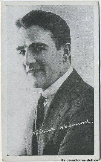 william-desmond