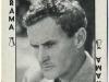 William Wellman 1938 Game Card