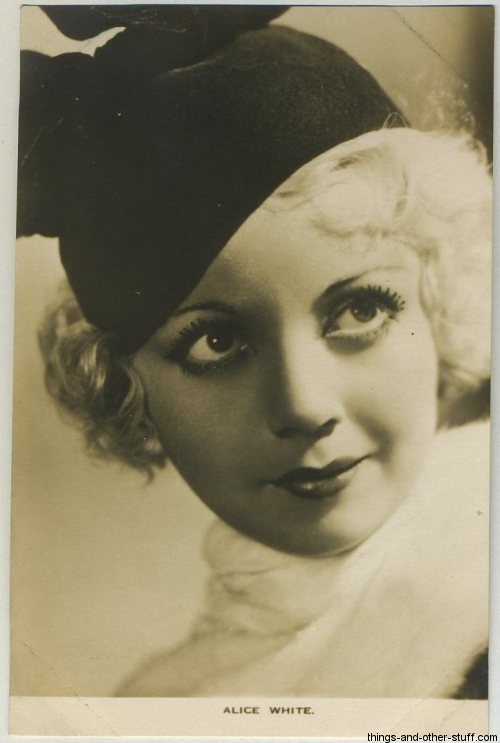 1930s-film-weekly-postcard