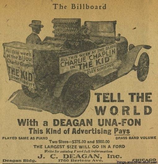 deagan-unifon