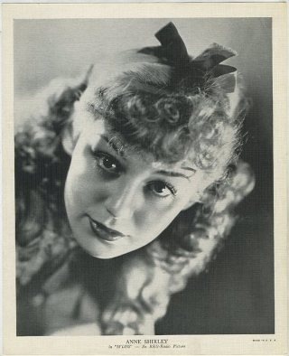 Anne Shirley in MLiss R95 Premium Photo