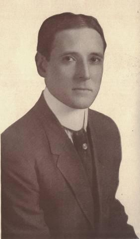 Jack J Clark