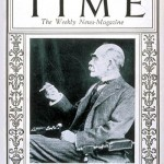 Rudyard Kipling Time Magazine September 27 1926