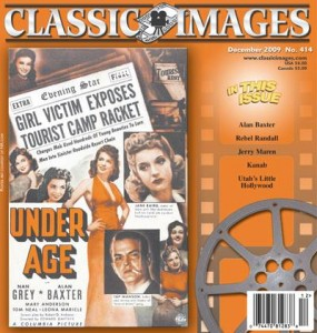 Classic Images December 2009
