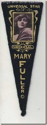 Mary Fuller also Immortal here