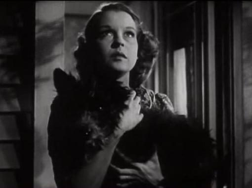 Betty Field as Nona Tucker in The Southerner