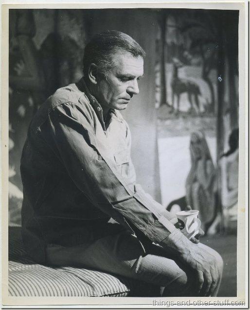 1959 Sir Laurence Olivier