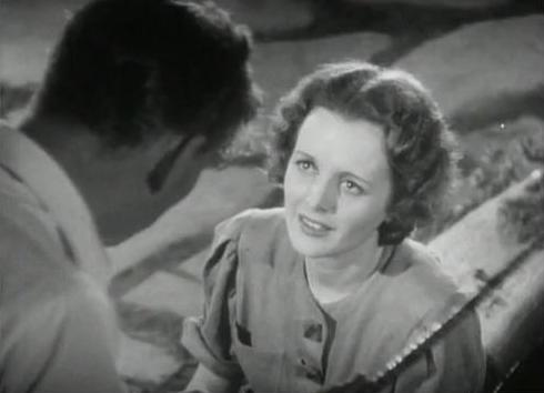 Mary Astor in Dodsworth