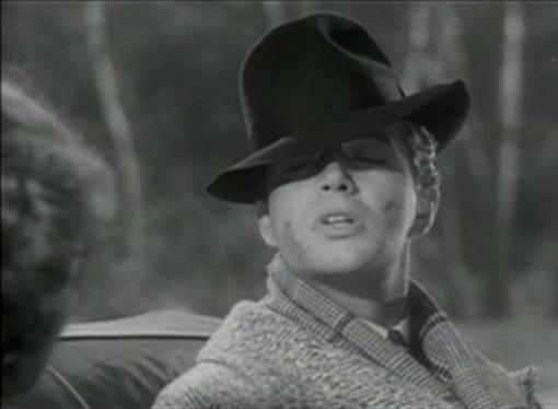 Robert Taylor in Small Town Girl