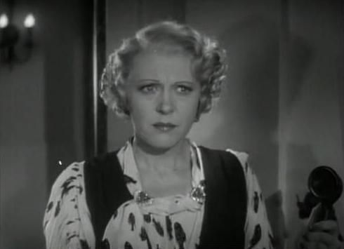 Ruth Chatterton in Dodsworth