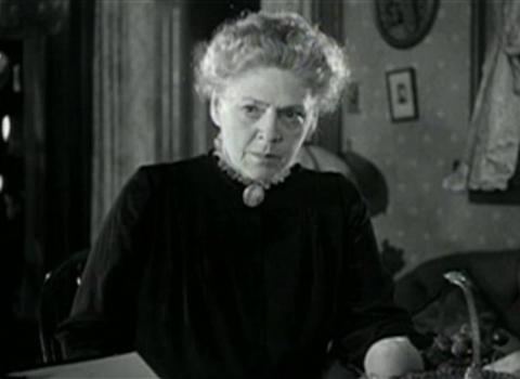 Ethel Barrymore in It's a Big Country