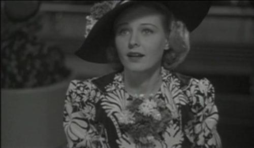Florence Rice in Double Wedding