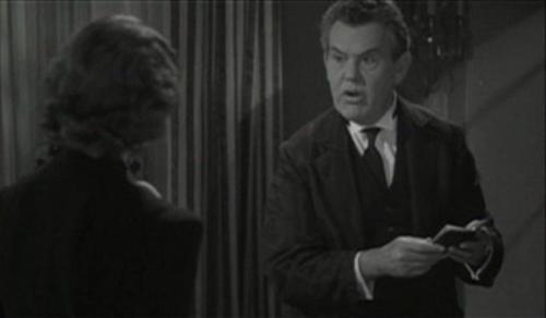 Sidney Toler in Double Wedding