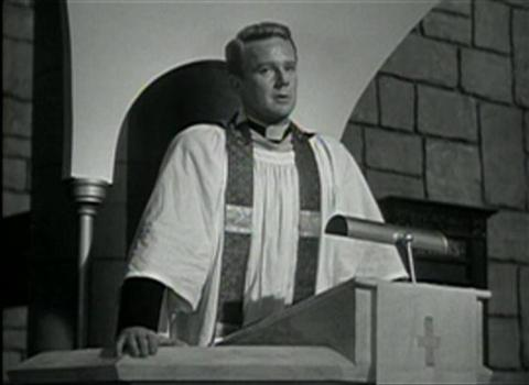 Van Johnson in It's a Big Country