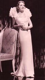 Dorothy Dare 1934