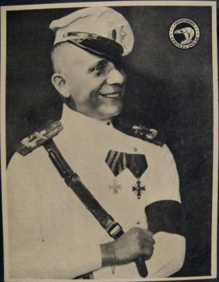 1920s Erich von Stroheim Galeria Cinematografica Tobacco Premium