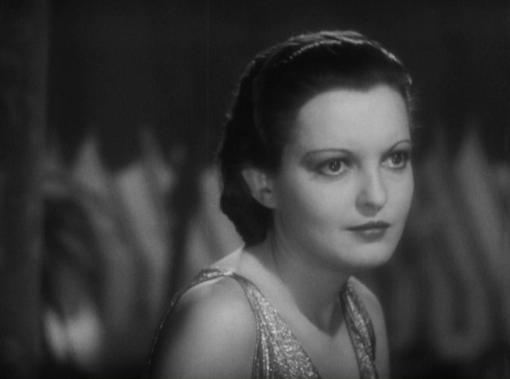 Zita Johann in The Mummy