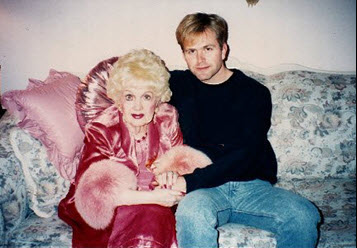 Michael G Ankerich and Anita Page