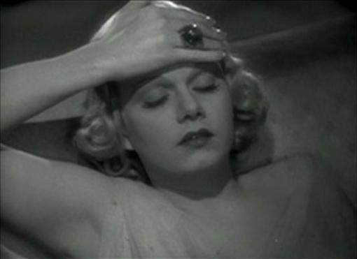 Jean Harlow in Personal Property