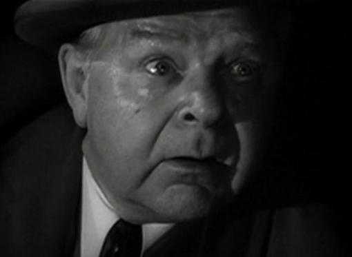 Gene Lockhart in Red Light