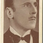 Roland Young 1934 Wills Tobacco Card