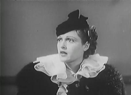 Suzanne Kaaren in Disorder in the Court Three Stooges