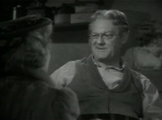Lionel Barrymore in The Valley of Decision
