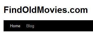 FindOldMovies.com
