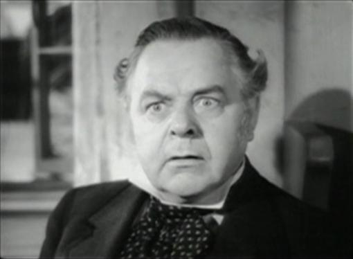 Gene Lockhart in A Dispatch from Reuters