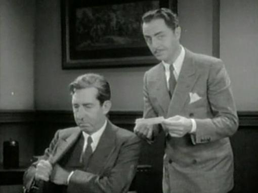 William Powell David Landau
