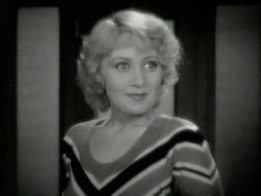 Joan Blondell Lawyer Man