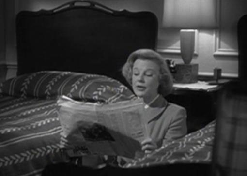 June Allyson The Stratton Story