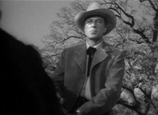 Gary Cooper in Bright Leaf
