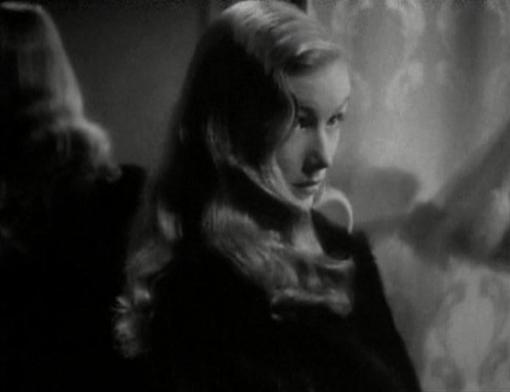 Veronica Lake in I Married a Witch