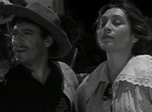 Henry ONeill and Aline MacMahon