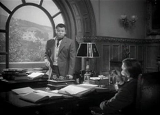 Gary Cooper Jack Carson