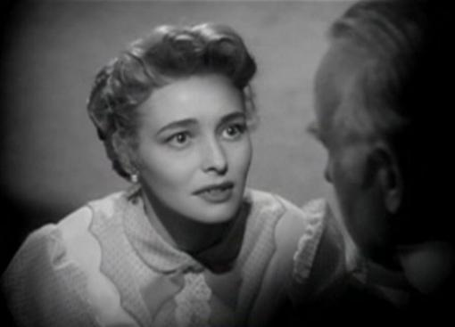 Patricia Neal in Bright Leaf