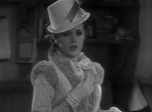 Mary Astor The World Changes