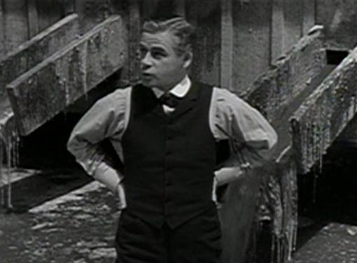 Paul Muni The World Changes