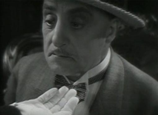 Henry Kolker in Jewel Robbery