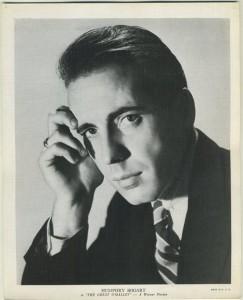 Humphrey Bogart R95 Premium