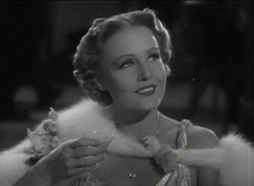 Madge Evans in Piccadilly Jim