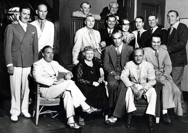 Screen Actors Guild Founders