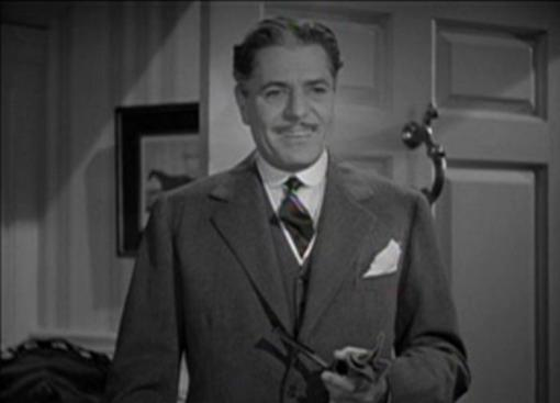 Warner Baxter in Adam Had Four Sons