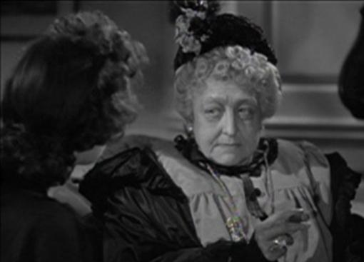 Helen Westley in Adam Had Four Sons
