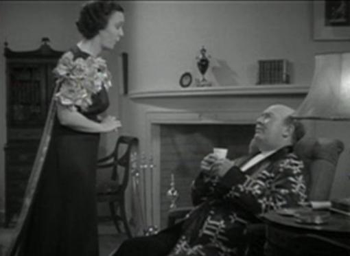 ZaSu Pitts and Guy Kibbee